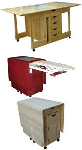 Folding Sewing Cutting Table Sewing Cabinet Cutting Table Olde Custom Sewing Furniture