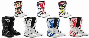alpinestars tech 8 light boots alpinestars tech8 light offroad motorcycle riding boots
