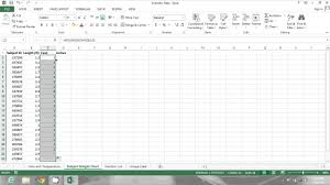 how to convert decimals to feet u0026 inches in excel ms excel tips