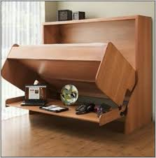 Wall Desk Folding by Ikea Wall Desk Ikea Murphy Bed With Desk Interior Home Wall