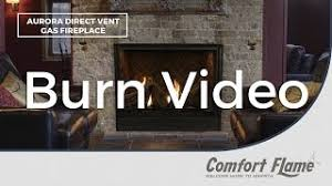 Comfort Flame Fireplace Aurora Gas Fireplaces Comfort Flame