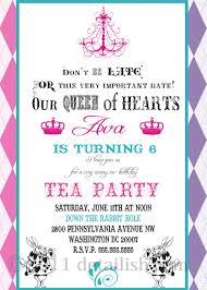 sample invitation for party pacq co