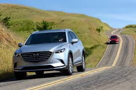 mazda cars uk new mazda cx 9 2016 review auto express