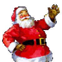 animated santa santa claus gifs search find make gfycat gifs