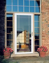 Storm Doors For Patio Doors Front Doors Entry Doors Patio Doors Garage Doors Storm Doors