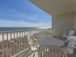 tidewater 908 orange beach gulf front vacation condo rental meyer