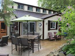 rental cottage moon bala ontario canada 4 br vacation cottage for rent