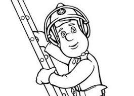 coloriage a imprimer pompier dessincoloriage coloriage pat