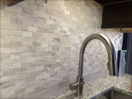Blue Glass Tile Kitchen Backsplash Kitchen Groutless Backsplash Wood Backsplash Ideas Landscaping