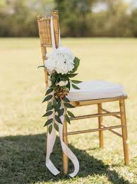 aisle markers aisle markers something borrowed blooms