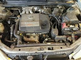 2001 toyota avalon engine 2001 toyota avalon xl photos salvage car auction copart usa