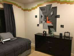 minecraft bedroom ideas bedroom minecraft memsaheb net