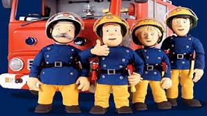 bbc wales arts children fireman sam