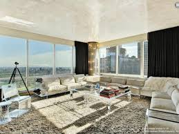 90 biggest celebrity real estate moves year in nyc