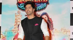 khans make films for the entire country varun dhawan the indian