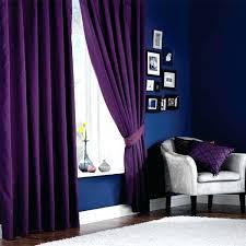 Plum Faux Silk Curtains Catchy Plum Faux Silk Curtains Decorating With Best 25 Purple