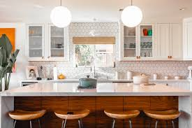 paint vs stain kitchen cabinets is staining cabinets better than painting them oakville