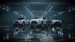 new lexus hoverboard commercial what you get out of it