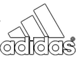 adidas logo png 150 adidas logo latest adidas logo icon gif transparent png