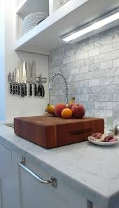 magnetic strips for kitchen knives the advantages of a magnetic knife holder in the kitchen