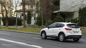 mazda country of origin driven 2016 5 mazda cx 5 farewell test autoevolution