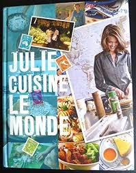 julie cuisine le monde by julie andrieu 9782298054460 medimops