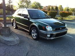 subaru bugeye bugeye outback sport what will not disappoint i club