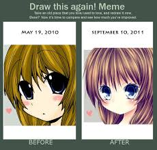 Before And After Meme - before after meme smile by sonnyaws on deviantart