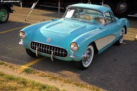 56 corvette for sale auction results and data for 1956 chevrolet corvette c1