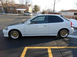 2000 honda civic hatchback sale sell used 2001 honda civic ex coupe 2 door 1 7l in cleveland ohio