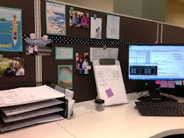 Ideas To Decorate An Office Mesmerizing 25 Cubicle Decor Ideas Design Decoration Of Best 20