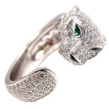 cartier engagement rings prices cartier panthere diamond ring price