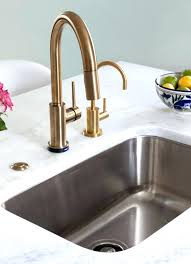 gold kitchen faucet fascinating gold kitchen faucet kitchen enchanting chagne