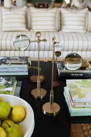 Living Room Table Accessories by Idea House Living Room By Mark D Sikes Southern Living
