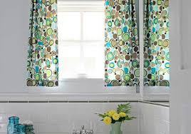 Small Window Curtains by Best Picture Of Small Bathroom Window Curtains All Can Download