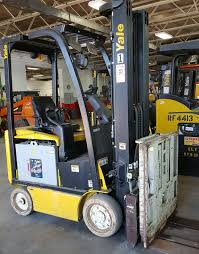 used 2008 yale erc040ahn36te082 eastern lift truck co inc