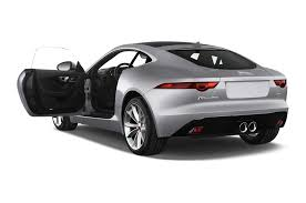 2016 jaguar f type with 6 speed manual review