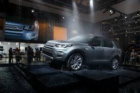 land rover jaguar file jaguar land rover press conference 2014 paris motor show 08