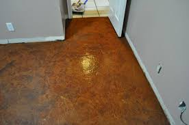 Laminate Flooring Without Beading My First Paper Bag Floor A Test And Learn A Purposeful Path