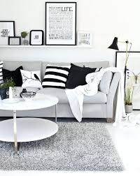 gray and white living room light grey couch instagood co