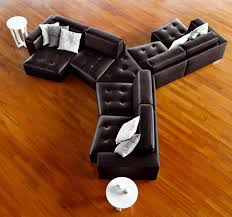 Build Your Sofa Cool Leather Sofas Build Your Sofa As You Dream It By Ditre Italia