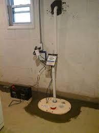 springfield oh wet basement waterproofing u0026 foundation repair