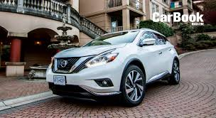 nissan murano off road 2016 nissan murano car book magazine