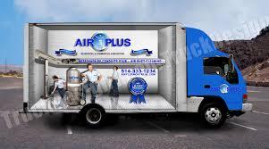 truck van truck design truck van car wraps graphic design 3d design