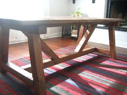 trestle tables for sale wooden trestle table biophilessurf info