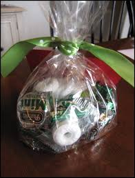 inexpensive yet meaningful gift churches and bag