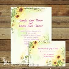 summer wedding invitations rustic wedding invitations invitesweddings