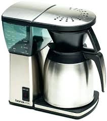 Expensive Bonavita 8 Cup Coffee Maker With Thermal Carafe K 8