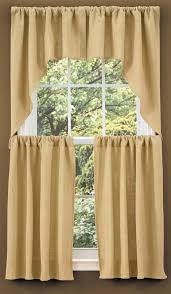 Fishtail Swags Valances Country Style Drapes And Swags From Ihf And Park Designs