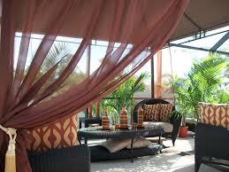 Patio Gazebos by Patio Pizazz Com U2013 Outdoor Gazebo Drapes